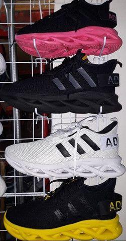 Tênis Adidas (Promoção) - Foto 3