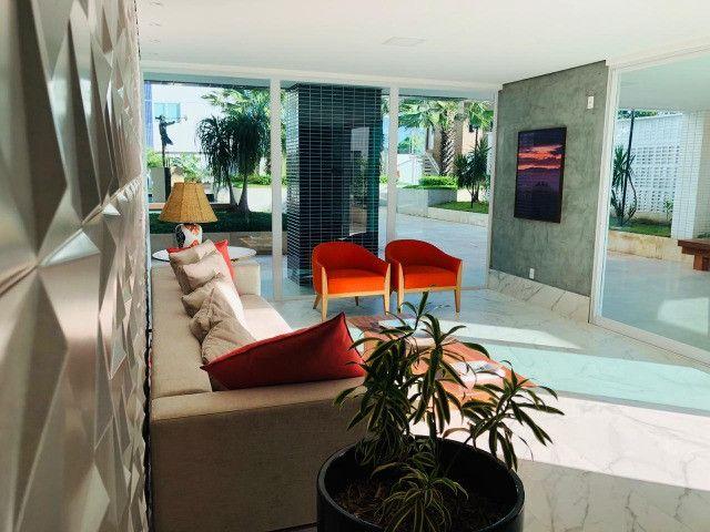 PA - Vendo Apartamento no La Madaleine / 4 Quartos sendo 3 Suítes / 130 m² - Foto 2
