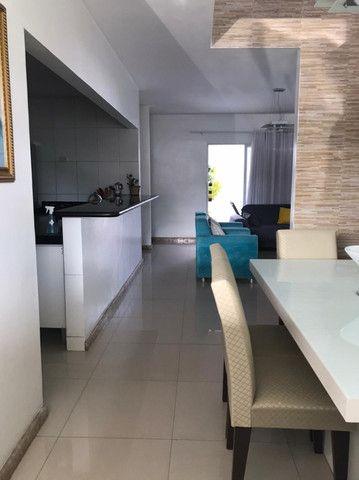 Casa em Condomínio Fechado na Santa Amélia - 230m² - Foto 8
