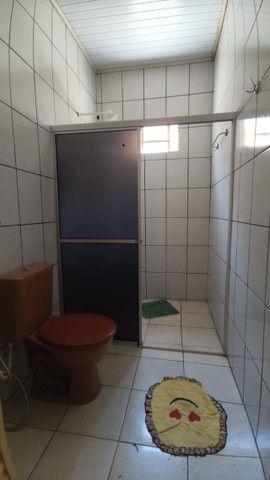 Casa para Locação Renascer I com 2 quartos e 1 suíte, Macapá