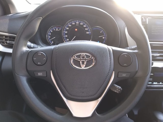 Toyota Yaris 1.5 16V FLEX SEDAN XL PLUS TECH MULTIDRIVE - Foto 5