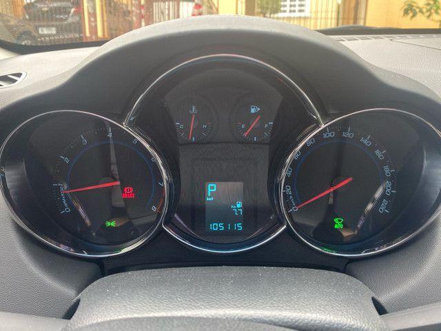 Cruze LTZ 1.8 automático - Foto 6