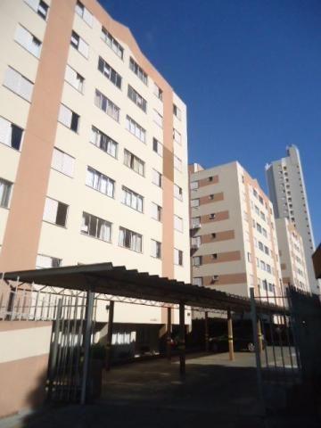 8003 | Apartamento para alugar com 3 quartos em CHACARA PAULISTA, MARINGA - Foto 3
