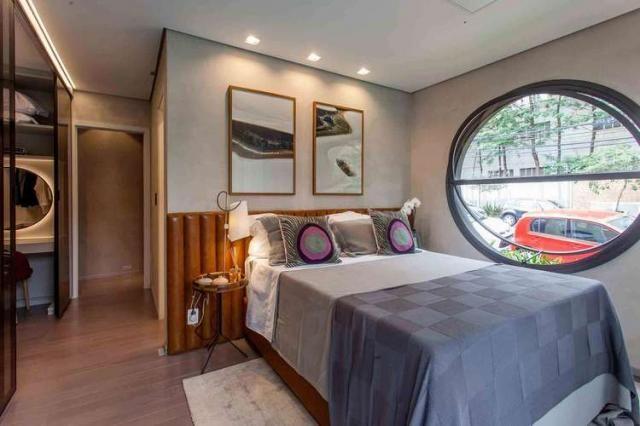 Oscar by You,Inc - Studios + 1 dorm. | 2 e 3 dorms. na rua Oscar Freire - Pinheiros - Foto 19