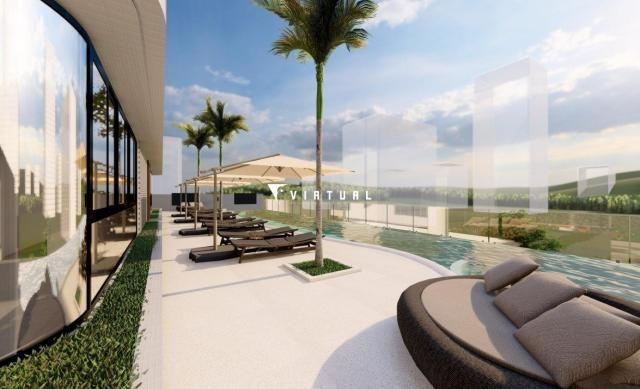 Apartamento à venda com 3 dormitórios em Barra norte, Balneário camboriú cod:683 - Foto 14