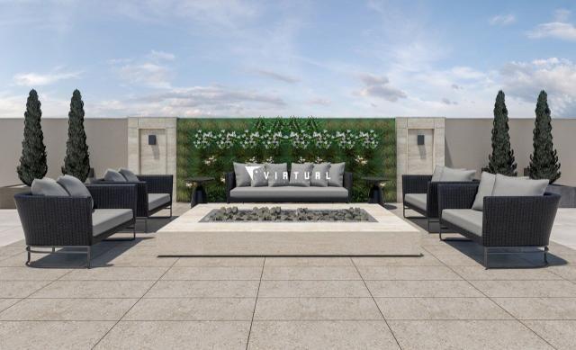 Apartamento à venda com 4 dormitórios em Barra norte, Balneario camboriu cod:677 - Foto 8