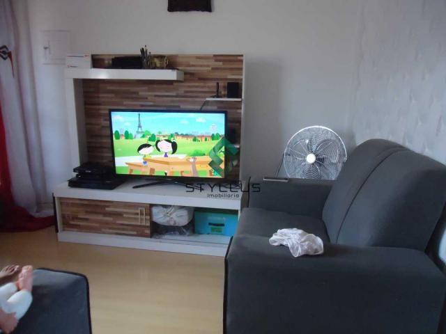 Apartamento à venda com 2 dormitórios em Cascadura, Rio de janeiro cod:C22083 - Foto 5