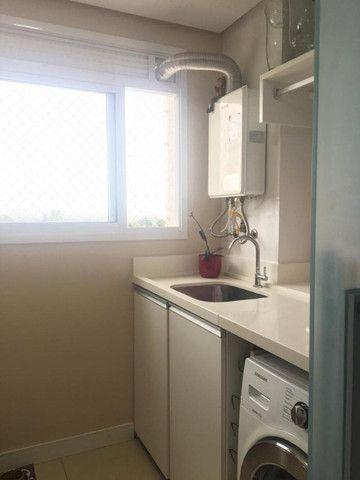 Apartamento com 2 dormitórios - Foto 5