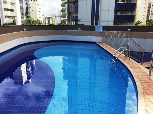 Apartamento para alugar com 4 dormitórios em Setor nova suiça, Goiânia cod:APA298 - Foto 17