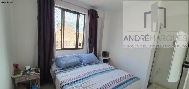 Apartamento para Venda em Salvador, Graça, 3 dormitórios, 1 suíte, 2 banheiros, 1 vaga - Foto 8