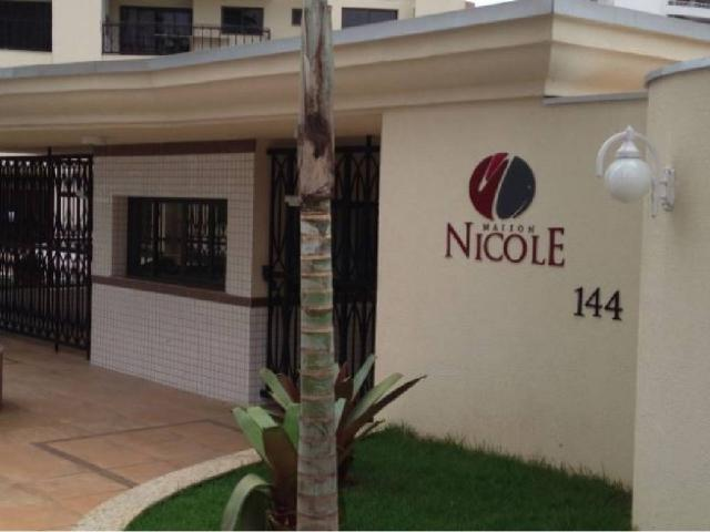 Apartamento à venda com 3 dormitórios em Duque de caxias ii, Cuiaba cod:21707 - Foto 7