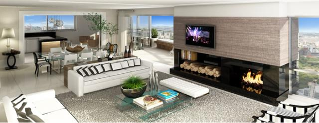 Apartamento à venda com 3 dormitórios em Moinhos de vento, Porto alegre cod:RG696 - Foto 7