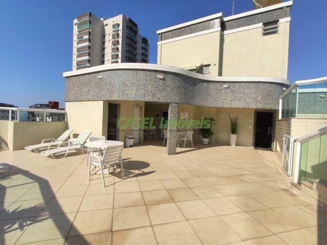 Apartamento à venda com 2 dormitórios em Guilhermina, Praia grande cod:804126 - Foto 5