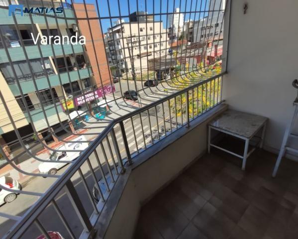 Apartamento de 2 quartos para TEMPORADA na Praia do Morro Guarapari - ES - Foto 5