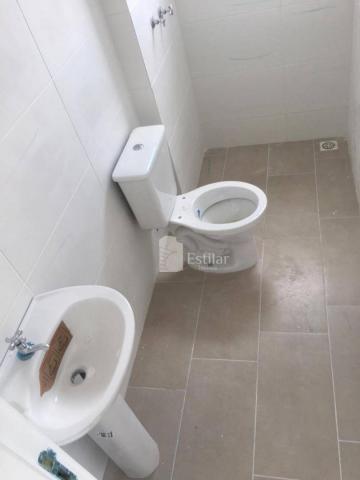 Apartamento 01 quarto no Fanny, Curitiba - Foto 7
