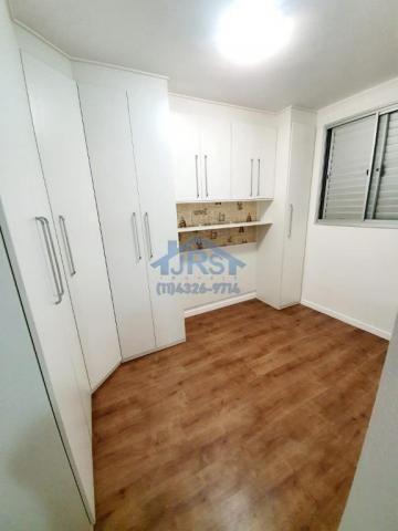 Apartamento com 2 dormitórios à venda, 49 m² por R$ 240.000,00 - Vila Mercês - Carapicuíba - Foto 17