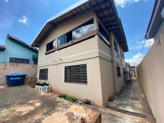 Casa para aluguel, 3 quartos, 1 suíte, Centro - Campo Grande/MS - Foto 11