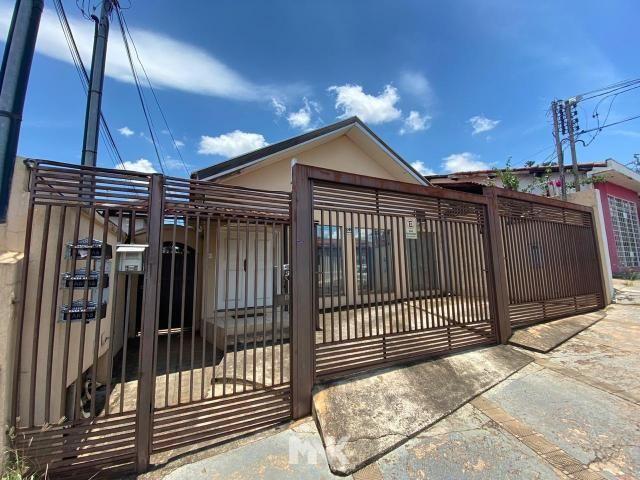 Casa para aluguel, 3 quartos, 1 suíte, Centro - Campo Grande/MS - Foto 12