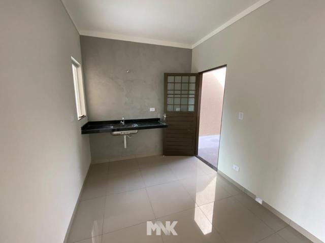 Casa à venda, 1 quarto, 1 suíte, 1 vaga, Jardim Montevidéu - Campo Grande/MS - Foto 9