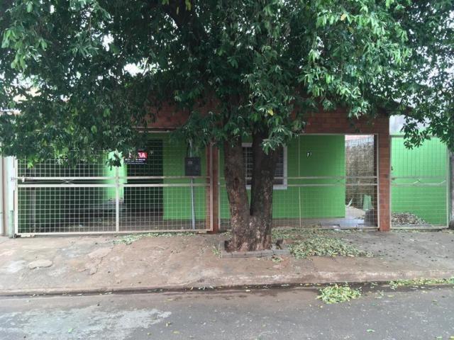 Casa para aluguel - Jd.Tarumã