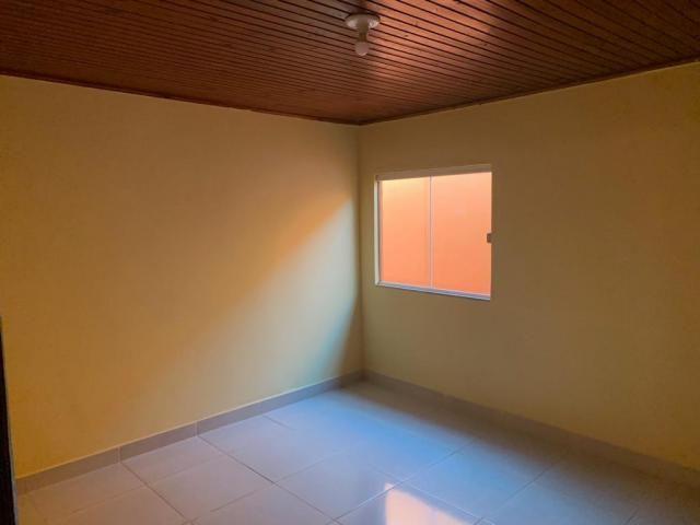 Casa para aluguel, 2 quartos, Jardim Morenão - Campo Grande/MS - Foto 4