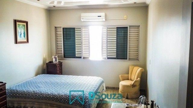 Apartamento 3 dormitórios no Edifício Casa Blanca, bairro Popular, 245 m², - Foto 8