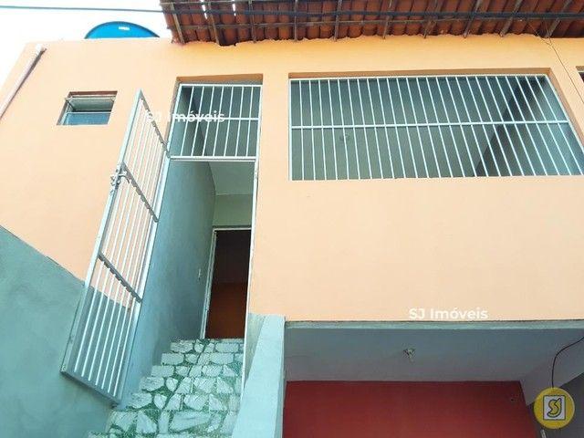 CAUCAIA - Casa Padrão - PARQUE SOLEDADE - Foto 2