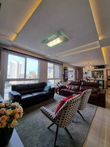 Vendo apartamento de 3 suítes no Edifício Villa Nova Artigas - Foto 3