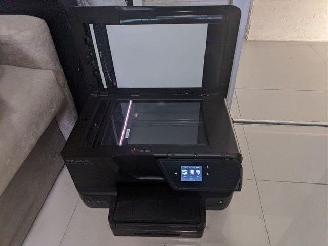 Impressora Multifuncional HP Officejet Pro 8600 - Foto 2