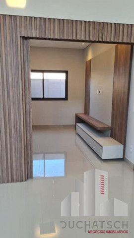 Casa à venda com 3 dormitórios em Vila santista, Bauru cod:2211 - Foto 8