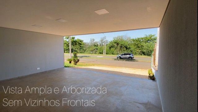 Casa (Nova) em Piracicaba - Condomínio Vila Daquila  - Foto 3