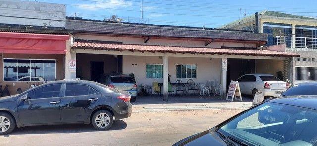 Vende-se este ponto comercial com duas residências  - Foto 4