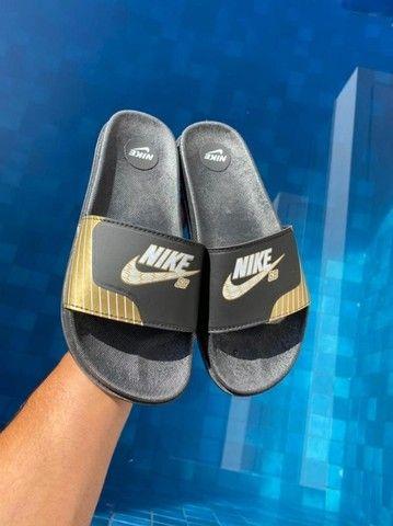 2 Pares de Chinelos Nike - Foto 2