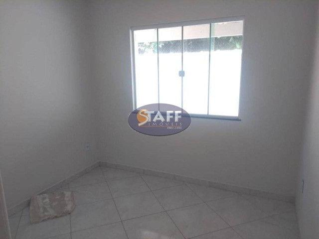 Kkdhbs- Casa com 2 quartos, sendo 1 suíte, por R$ 150.000 - Barra de São João! - Foto 11