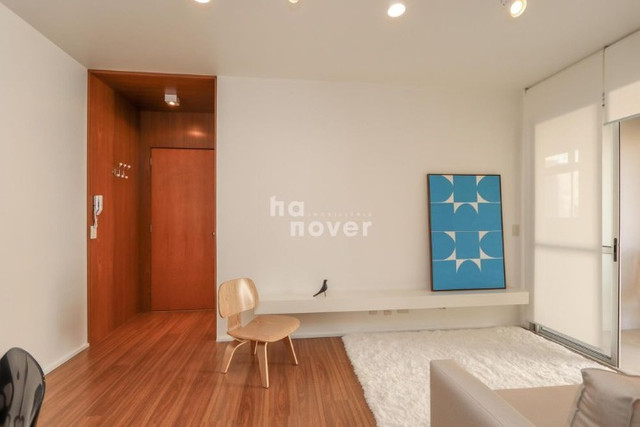 Apto 2 Dormitórios Mobiliado, Totalmente Reformado Próximo a UFN - Foto 10
