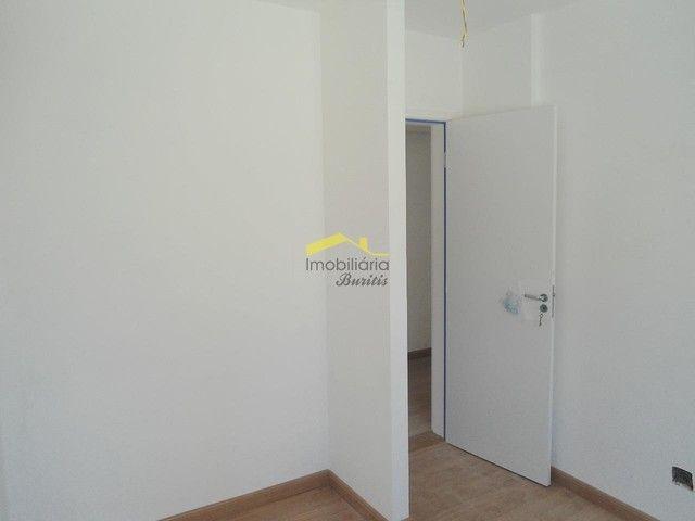 Apartamento à venda, 4 quartos, 1 suíte, 3 vagas, Buritis - Belo Horizonte/MG - Foto 12