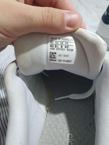 Tenis adidas advantage  - Foto 4