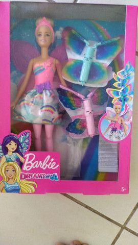 Bonecas Barbie originais  - Foto 5