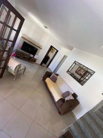Condomínio Residencial Atlântico - Casa 5/4 sendo 2 Suítes - Piscina Privativa - 280 m² -  - Foto 7
