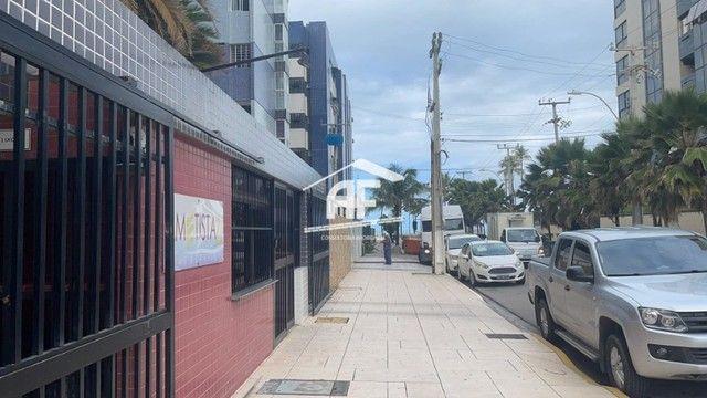 Apartamento Quarto e sala Localizado a 200 metros da praia de Jatiúca - Foto 10