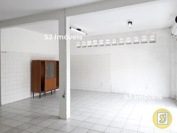 Loja comercial para alugar em Vila velha, Fortaleza cod:46176