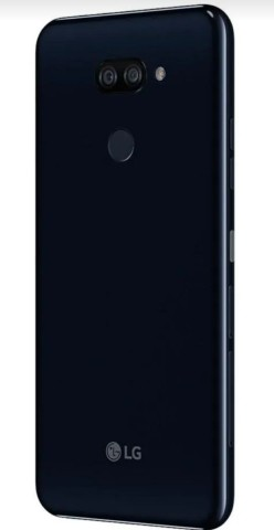 Vende-se Celular LG K40s Azul - Foto 4