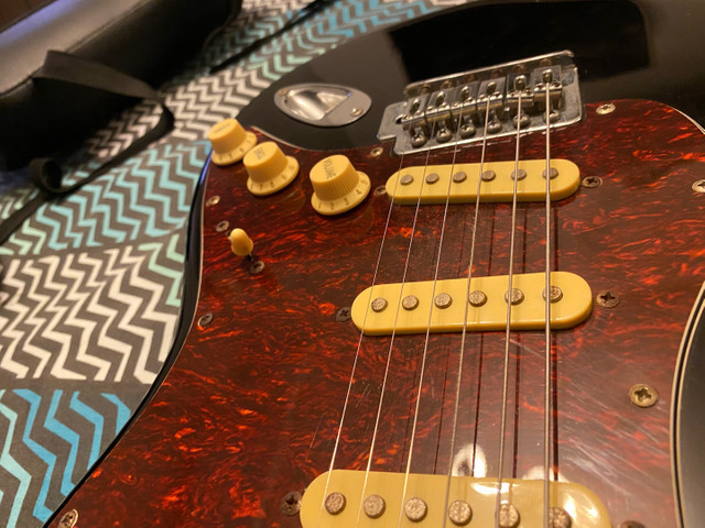 Guitarra Tagima TG530 - Foto 4