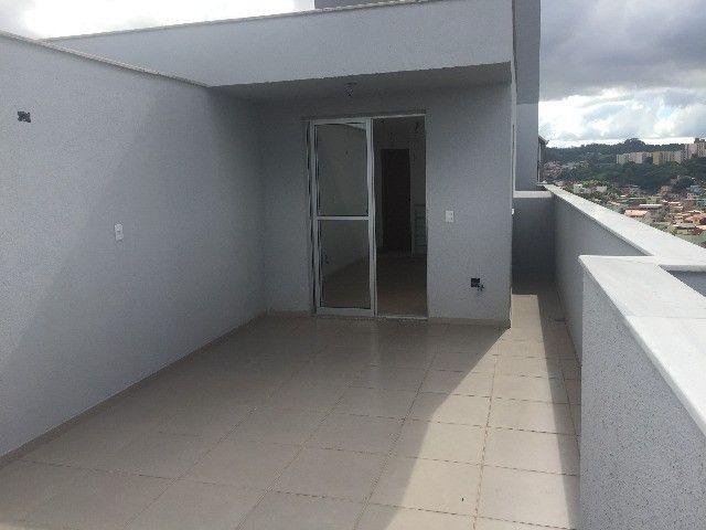 Cobertura - Dois Quartos - Suíte - Duas vagas - Elevador // Dom Bosco - BH - Foto 18