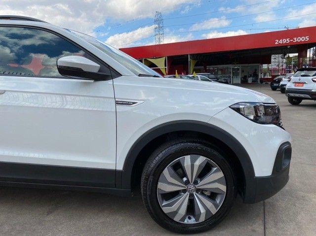 VW T-Cross comfortline Pacote premium 2020 - Foto 4