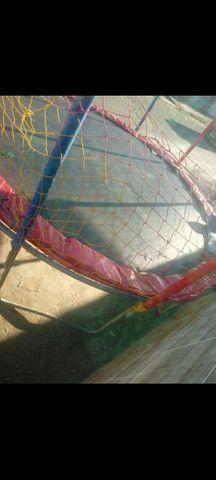 Cama elástica pulapula - Foto 2
