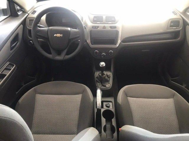 Chevrolet Cobalt LT 1.4 2015 R$36.900,00 - Foto 9