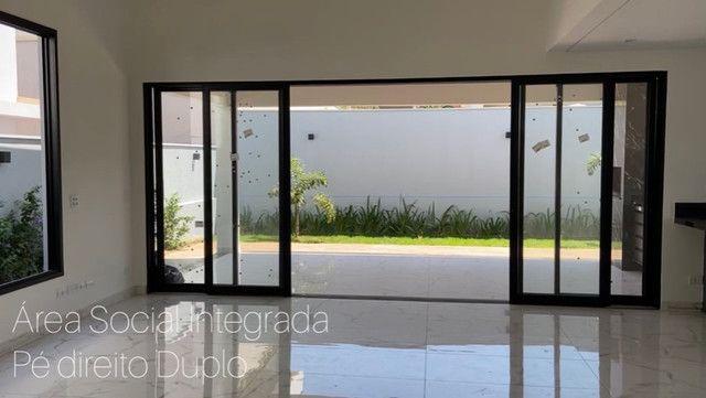 Casa (Nova) em Piracicaba - Condomínio Vila Daquila  - Foto 4