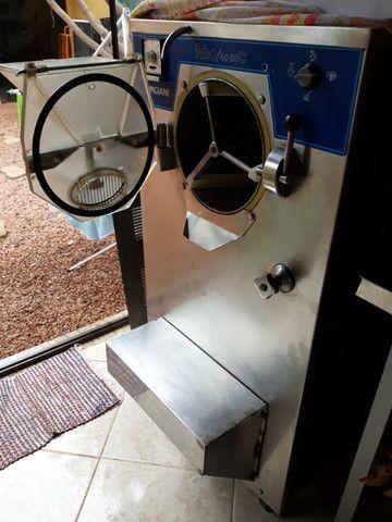 Maquina de Sorvete Carpigiani - Foto 2