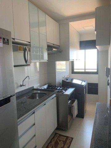 Apartamento 2 quartos no Condomímio Upper Parque das Águas, Paiaguás - Foto 14